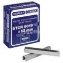 Agrafes t5 12mm     stcr 501912