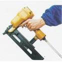 * chevilleur pneum 450 spin al p/chev 22 a 50