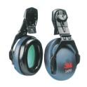Coquille anti bruit p/casque brennus 316031