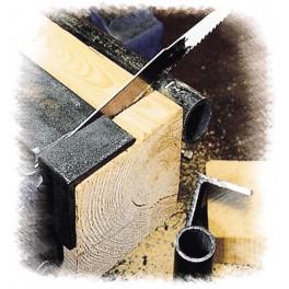 Lame scie sabre(1) erko brique 450mm 33015