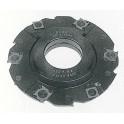 Porte outils plq exten. 5/9,5 al50 pr003020