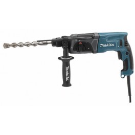 Perforateur burineur 800w makita hr 2630 tx4