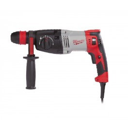 Perfo burineur milwaukee 1030w 3.6j ph30 power x