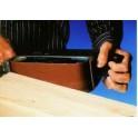Bande abrasive 620x105 gr80 ref:499151