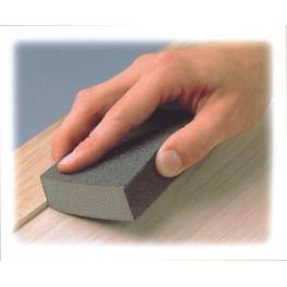 Eponge abrasive 100x70x28  g.60  8790000110