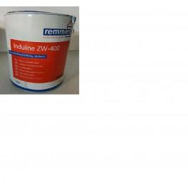 Induline zw400 fond dur blanc opaque 5l