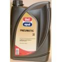 Bidon 2l huile pneumatic 32 pneu 322