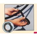 Ruban adhesif electri pvc 19mmx33m ref cof 130350